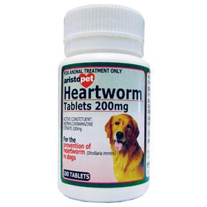 Heartworm Viagra