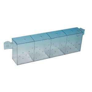 Betta Container (4 Compartments)