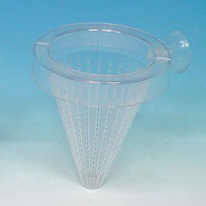 Cone Worm Feeder 65mm