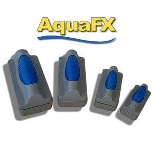 Aquafx Bouyant Magnetic Brush  Large