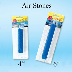Beauty Air Stone 4 On Blister Card