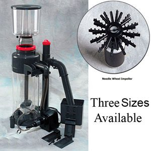 Protein Skimmer With Pump  Up To 1500l Cap.