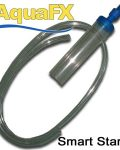 "Aquafx Smart Start Gravel Vac 10"""