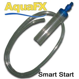 Aquafx Smart Start Gravel Vac 10""