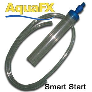 Aquafx Smart Start Gravel Vac 16""