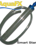 "Aquafx Smart Start Gravel Vac 24"""
