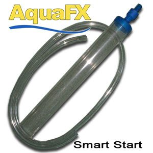 Aquafx Smart Start Gravel Vac 24""