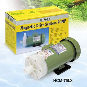 Uno Magnetic Drive Seal Less Pump 3900ltr/hr
