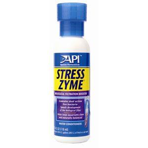 Stress Zyme  120ml