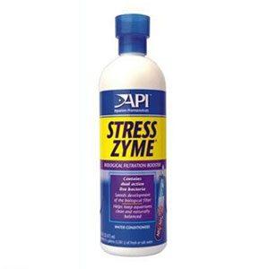Stress Zyme  480ml