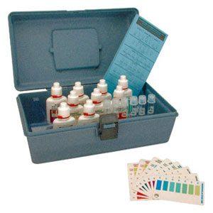 Professional Testing Kit  Fresh/salt Water