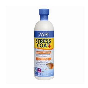 Stress Coat  480ml