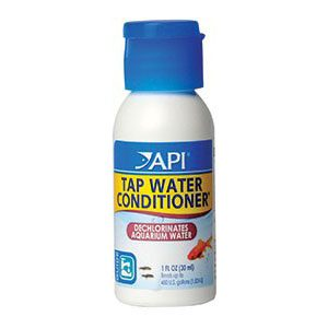 Tapwater Conditioner  30ml