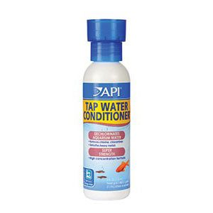 Tapwater Conditioner  120ml