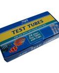 Box Of 24 Testing Tubes