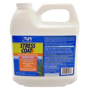 Stress Coat  2 Litres