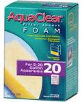 Foam Insert Aquaclear Mini / 20
