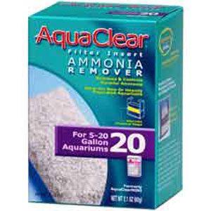Ammorid Insert Aquaclear Mini / 20