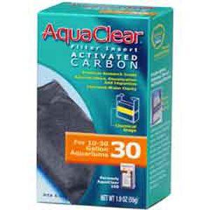 Carbon Insert Aquaclear 150 / 30