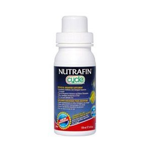Cycle Biological Filter Supplement 120ml
