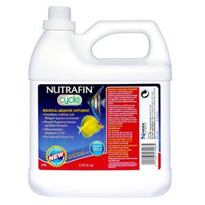 Cycle Biological Filter Supplement 2 Litres