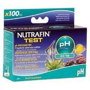 P.h.kit Wide Range  Fresh/salt  60 Tests