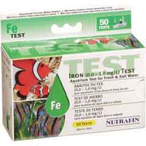 Iron Kit  Fresh/salt