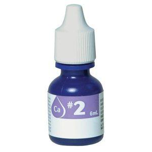 Calcium Reagent 2  Fresh/salt
