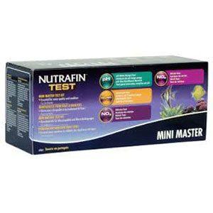 Mini Master Kit  5 Separate Tests