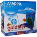 Marina Goldfish Kit  Cool Blue 6.7L
