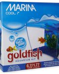 Marina Goldfish Kit  Cool Blue 6.7L