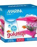 Marina Goldfish Kit  Cool Pink 6.7L