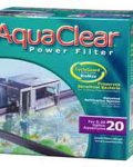 Aquaclear 20 (mini) Filter 378 Lph