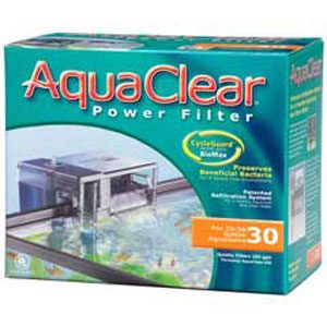 Aquaclear 30 (150) Filter 567 Lph