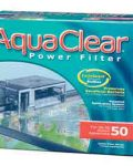 Aquaclear 50 (200) Filter 757 Lph