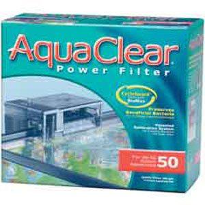 Aquaclear 50 (200) Filter 757 Lph
