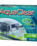 Aquaclear 70 (300) Filter 1135 Lph