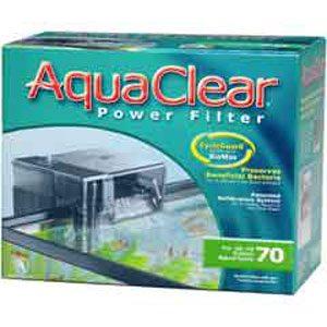 Aquaclear 70 (300) Filter 1135 Lph