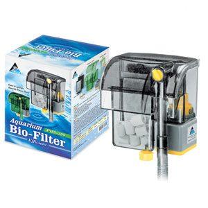 Proos Aquarium  Bio Filter 200lph