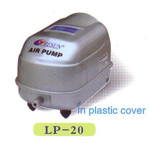 Resun Lp Air Pump 20lpm