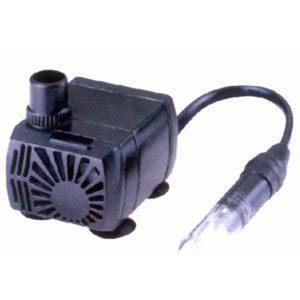 Resun Low Volt. Pump  250lph  12v  0.5m