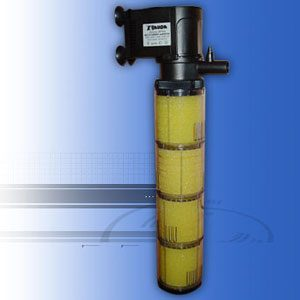 Aquafx Power Filter 2200l/hr