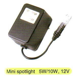 Resun Mini Spotlight 12v