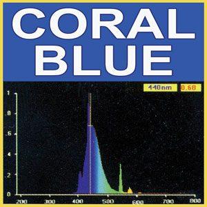 """Aquafx Tube Coral  48"""""""