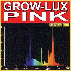 "Aquafx Tube Grolux  48"""