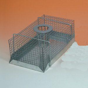 Mouse Trap 18 X 10.5 X 6.5cm