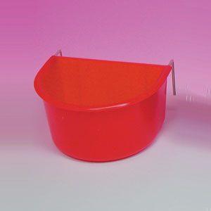Large D Cup W/metal Hooks 11.5cm