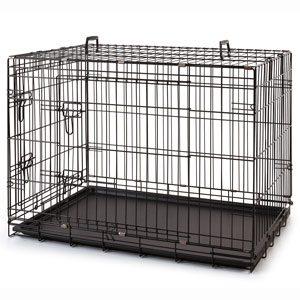 Dog Crate 120Lx 77Wx90cmH