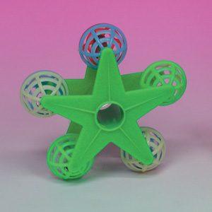 Jingle Perch Star