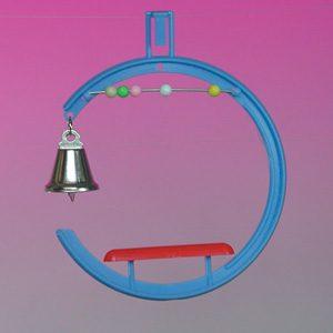 G Swing W/bell & Beads